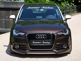 Ver foto 6 de Senner Audi A1 2011