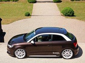 Ver foto 5 de Senner Audi A1 2011