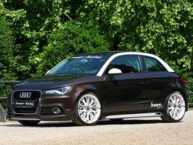 Ver foto 4 de Senner Audi A1 2011