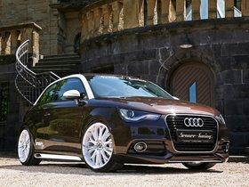Fotos de Senner Audi A1 2011