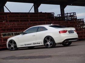 Ver foto 2 de Senner Audi A5 2009