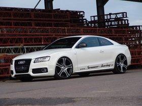Fotos de Senner Audi A5 2009