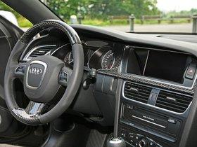 Ver foto 14 de Audi Senner A5 Cabriolet 2010