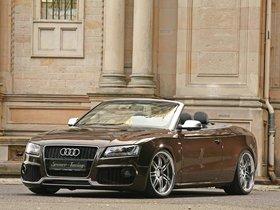 Ver foto 5 de Audi Senner A5 Cabriolet 2010