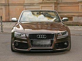 Ver foto 4 de Audi Senner A5 Cabriolet 2010