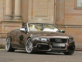 Ver foto 2 de Audi Senner A5 Cabriolet 2010