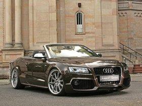 Fotos de Audi Senner A5 Cabriolet 2010