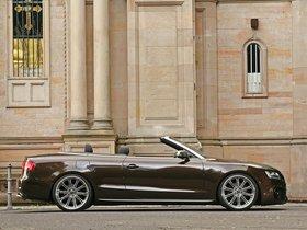 Ver foto 10 de Audi Senner A5 Cabriolet 2010