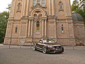 Ver foto 8 de Audi Senner A5 Cabriolet 2010