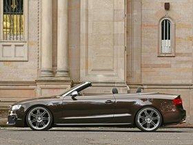 Ver foto 6 de Audi Senner A5 Cabriolet 2010