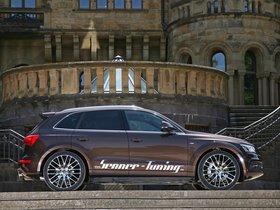 Ver foto 5 de Senner Audi Q5 2011