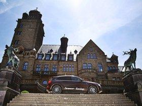 Ver foto 6 de Senner Audi Q5 2011