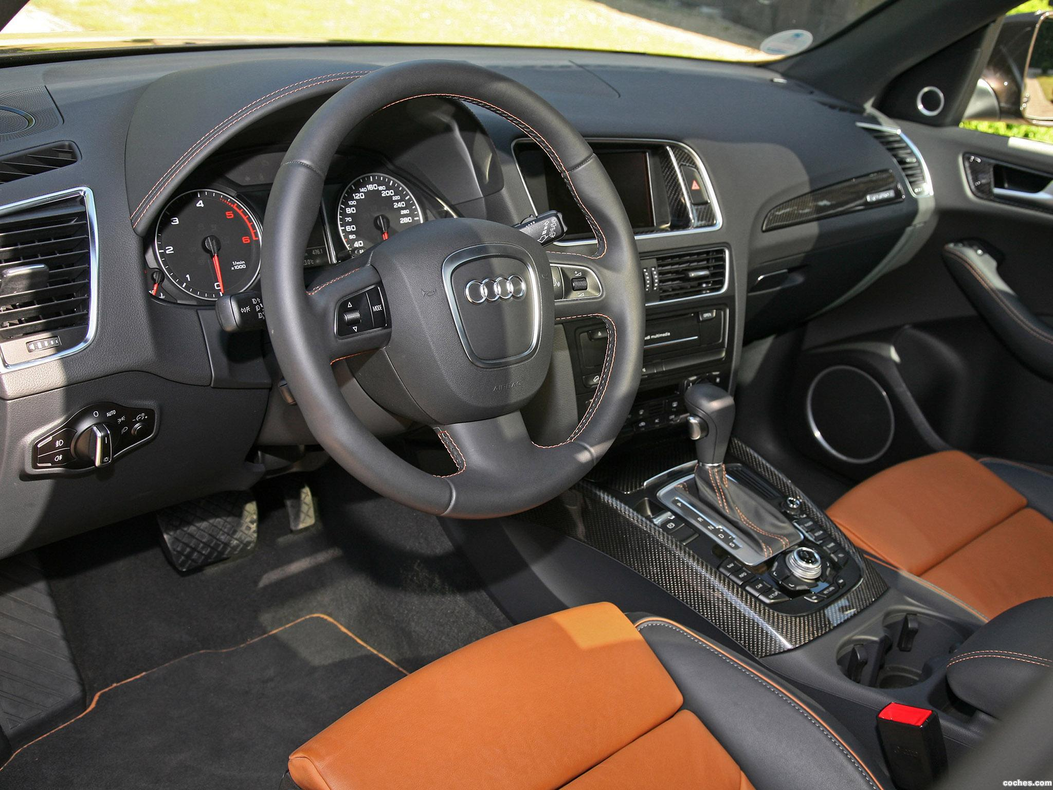 Foto 13 de Senner Audi Q5 2011
