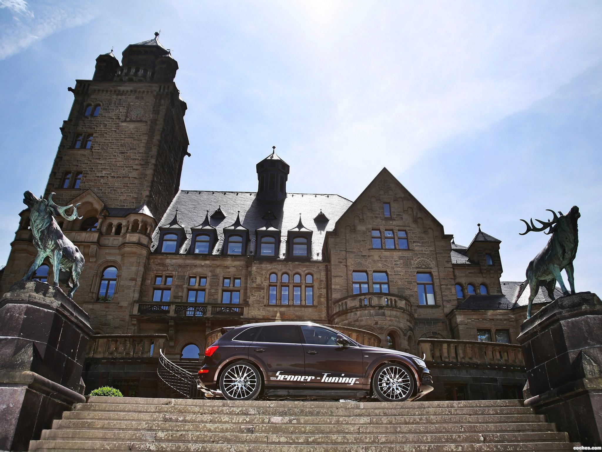 Foto 5 de Senner Audi Q5 2011