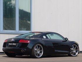 Ver foto 6 de Audi Senner R8 Super Sport Concept 2009