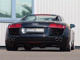 Ver foto 5 de Audi Senner R8 Super Sport Concept 2009
