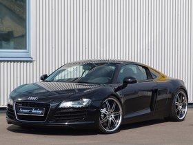 Ver foto 4 de Audi Senner R8 Super Sport Concept 2009