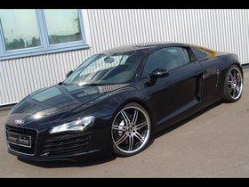 Ver foto 2 de Audi Senner R8 Super Sport Concept 2009