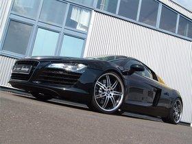 Ver foto 1 de Audi Senner R8 Super Sport Concept 2009
