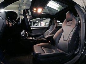 Ver foto 16 de Senner Audi RS5 2010