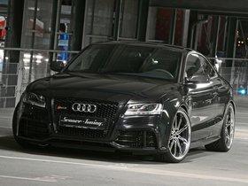 Ver foto 4 de Senner Audi RS5 2010