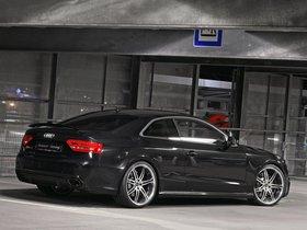Ver foto 2 de Senner Audi RS5 2010