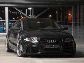 Fotos de Senner Audi RS5 2010