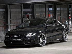 Ver foto 18 de Senner Audi RS5 2010