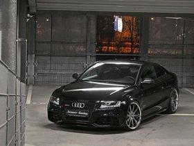 Ver foto 9 de Senner Audi RS5 2010