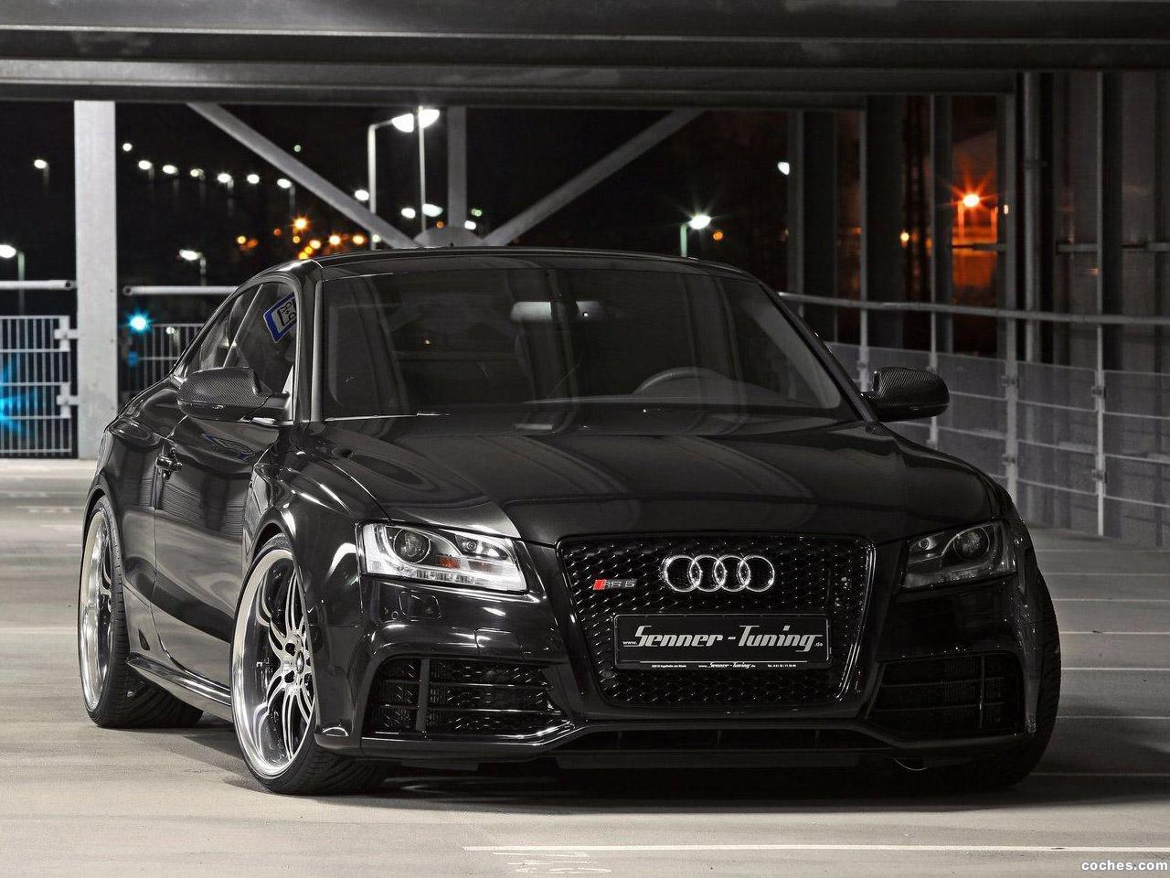 Foto 0 de Senner Audi RS5 2010