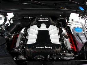Ver foto 4 de Audi Senner S5 Cabriolet 2013