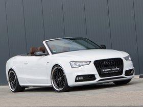 Fotos de Audi Senner S5 Cabriolet 2013