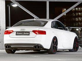 Ver foto 5 de Senner Audi S5 Coupe 2012