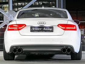 Ver foto 4 de Senner Audi S5 Coupe 2012