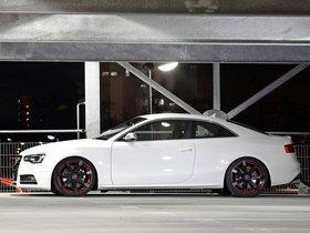 Ver foto 3 de Senner Audi S5 Coupe 2012