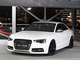 Ver foto 2 de Senner Audi S5 Coupe 2012