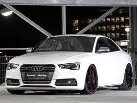 Fotos de Senner Audi S5 Coupe 2012