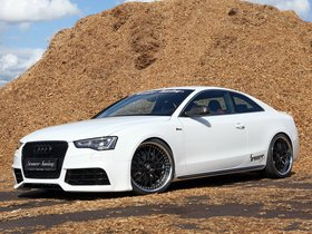 Ver foto 11 de Senner Audi S5 Coupe 2012