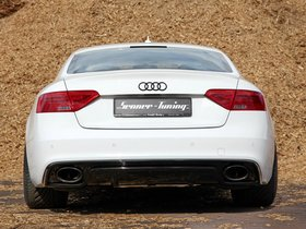 Ver foto 9 de Senner Audi S5 Coupe 2012