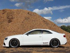 Ver foto 8 de Senner Audi S5 Coupe 2012