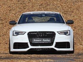 Ver foto 7 de Senner Audi S5 Coupe 2012