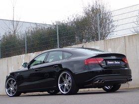Ver foto 2 de Audi Senner S5 Sportback 2011