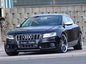 Ver foto 1 de Audi Senner S5 Sportsback 2010