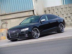 Ver foto 8 de Audi Senner S5 Sportsback 2010