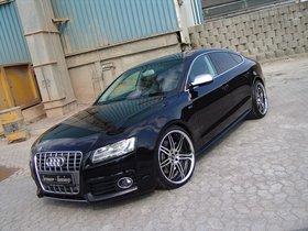 Ver foto 7 de Audi Senner S5 Sportsback 2010
