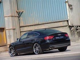 Ver foto 6 de Audi Senner S5 Sportsback 2010