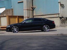 Ver foto 5 de Audi Senner S5 Sportsback 2010