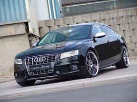 Ver foto 4 de Audi Senner S5 Sportsback 2010