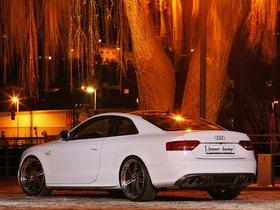 Ver foto 5 de Senner Audi S5 White Beast 2010