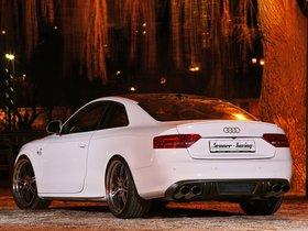 Ver foto 4 de Senner Audi S5 White Beast 2010